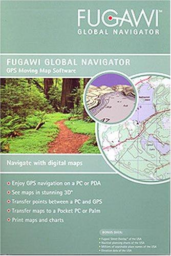 FUGAWI Global Navigator 4 Global Navigator
