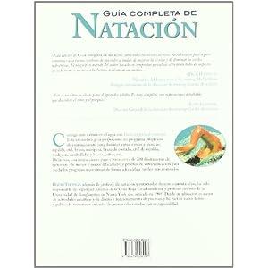 Guia Completa de Natación