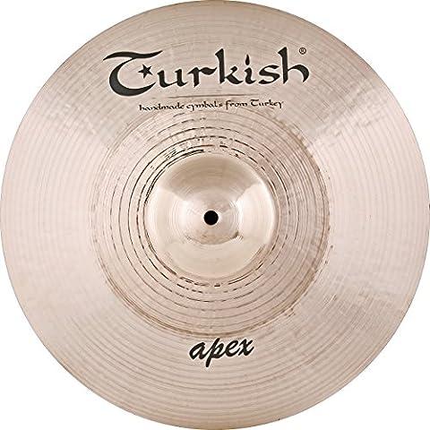 Turkish Cymbals Apex Cymbale Crash 16