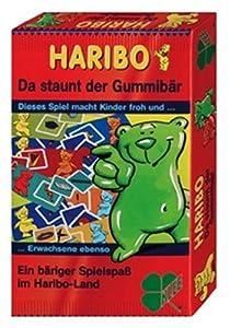 KOSMOS Haribo - Desde Maravillas de Gummibär Importado de Alemania