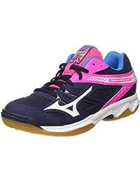 Mizuno Thunder Blade Wos, Zapatillas de Running Para Mujer