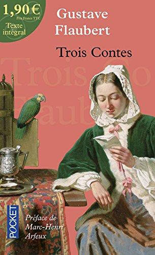 Trois contes  1,90 euros