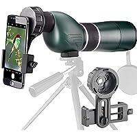 Solomark 15-45x 60 Longue-vue (Solomark 60mm Longur-vue coudé 180°)