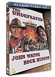 Undefeated [Reino Unido] [DVD]