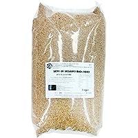 Probios Semillas de Sésamo sin Gluten - 5000 gr
