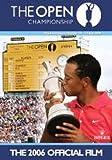 Tiger Woods - British Open Triple