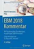 EBM 2018 Kommentar: Mit Punktangaben