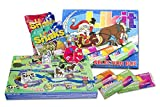 Likit Selection Box. Contains 5 Treats/Licks, Fun Game and Competition