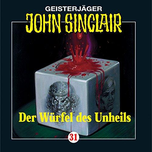 31 Audio (Folge 31: Der Würfel des Unheils)