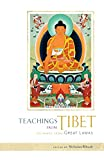 Image de Teachings from Tibet: Guidance from Great Lamas (English Edition)