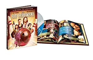 Big Lebowski [Blu-ray] [1998] [US Import]