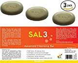 3 Pack - SAL3 Soap - 3% Salicylic Acid, ...