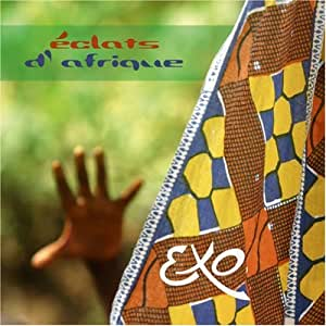 Eclats d'Afrique