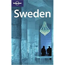 Sweden (Lonely Planet Sweden)