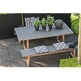 Suchergebnis Auf Amazonde Für Beton Tisch Garten
