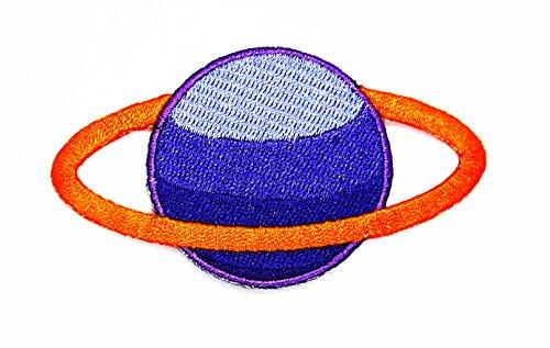 rabana Space Solar System Mond bewegen Erde Cartoon -