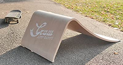 Rampa de skate - Rampa para skateboard / patineta by Graw Jump Ramps