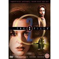 The X Files: Season 2