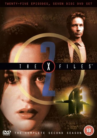 The X Files:...