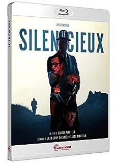 Le Silencieux [Blu-ray]