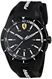 Scuderia Ferrari Herren-Armbanduhr Datum Klassisch Quarz 830249