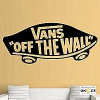 Suchergebnis auf für: vans aufkleber