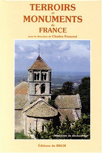Terroirs et monuments de France