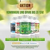Vitamin B12 365 – 1000 µg – 365 Tabletten – Methylcobalamin – 100% vegan – Leicht Einnahme – Hohe Dosierung 1000 mcg pro Tablette – Vit4ever - 7