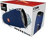 JBL Xtreme Spritzwasserfester Tragbarer Bluetooth Lautsprecher - 8
