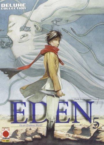 Eden deluxe collection: 5