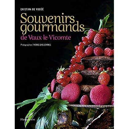 Souvenirs gourmands de Vaux-le-Vicomte