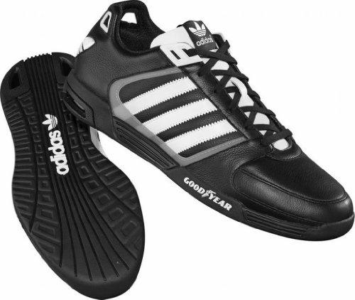 Adidas Goodyear Driver RL SCHWARZ G43943 Grösse: 47 1/3