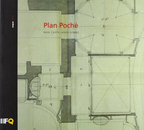 Plan Poché: 36 (arquia/tesis) por Raúl Castellanos Gómez