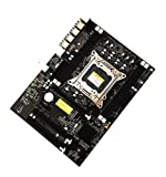 Desktop Computer Mainboard X79 Spiel Motherboard LGA 2011 ATX 4 Kanäle Alle Solid Board Unterstützung E5 2670 2650