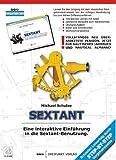 Sextant - Eine interaktive Einführung in die Sextant-Benutzung