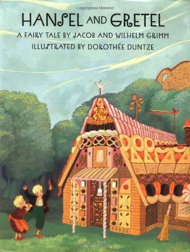 Hansel and Gretel : a fairy tale