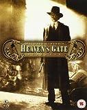 Heaven's Gate Restored Edition 2 Discs [Blu-ray]