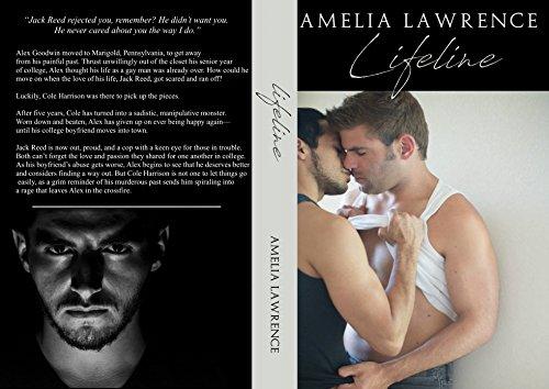 Lifeline by [Lawrence, Amelia]