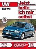 VW Golf VII (Jetzt helfe ich mir selbst) -