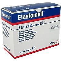 Elastomull 4mx8cm 2101 elastisch Fixierbinde 20 stk preisvergleich bei billige-tabletten.eu