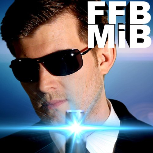 Black Is Back (If Will Smith Did The Men In Black 3 Theme Back In Time Instead of Pitbull Dubstep Remix) [Explicit]