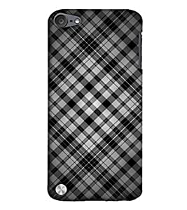 EagleHawk Designer 3D Printed Back Cover for Apple iPod Touch 5 - D030 :: Perfect Fit Designer Hard Case