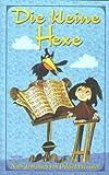 Die kleine Hexe [VHS]