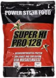 SUPER HI PRO 128, Top-Protein, 1000 g Beutel, Protein-Bestseller von höchster biologischen Wertigkeit 128, Geschmack: Schoko-Nuss