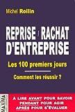 Telecharger Livres REPRISE RACHAT D ENTREPRISE (PDF,EPUB,MOBI) gratuits en Francaise