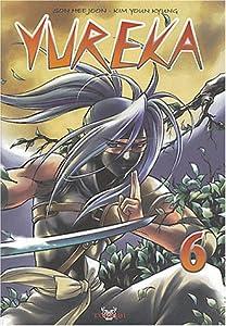 Yureka Edition simple Tome 6