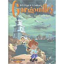 Gargouilles, Tome 2 : La Clé du temps
