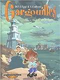 Gargouilles, Tome 2 - La Clé du temps