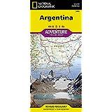 Argentina adv. ng r/v (r) wp (Adventure Map (Numbered))