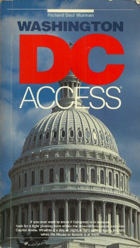 Access: Washington DC (Access Guides)